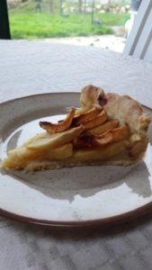 part-tarte-pommes-maison